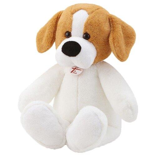 Мягкая игрушка Trudi Собачка Бигль 53 см мягкие игрушки trudi собачка бигль 28 см