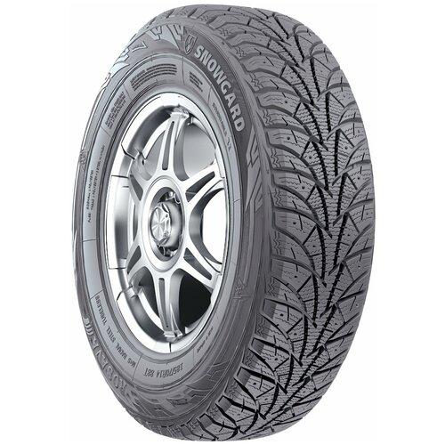 Фото - Rosava SnowGard 185/65 R14 86T зимняя автомобильная шина formula ice 185 65 r14 86t зимняя шипованная