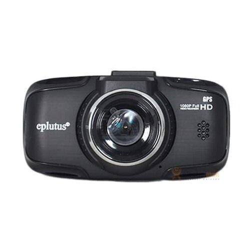 видеорегистратор eplutus dvr 919 антисептик спрей для рук в подарок Видеорегистратор Eplutus DVR-GS928, GPS, черный