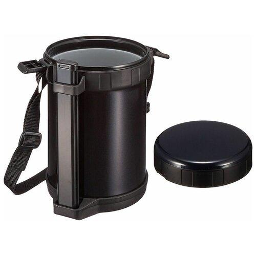 Термос для еды Zojirushi SL-XE20, 2 л черный