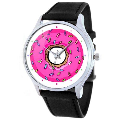 блокнот tina bolotina самой прекрасной blok 035 80 листов Часы наручные TINA BOLOTINA Пончик Гомера