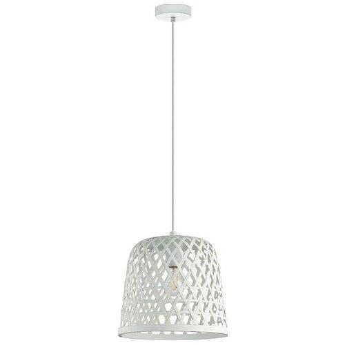 Светильник Eglo Kirkcolm 43111, E27, 60 Вт светильник eglo rondo 85261 e27 60 вт