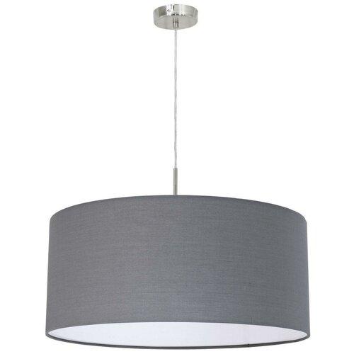 Светильник Eglo Pasteri 31577, E27, 60 Вт светильник eglo rondo 85261 e27 60 вт