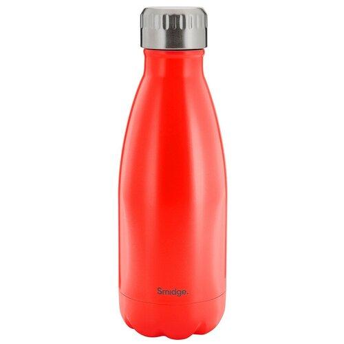 Термобутылка Smidge SMID20, 0.35 л coral