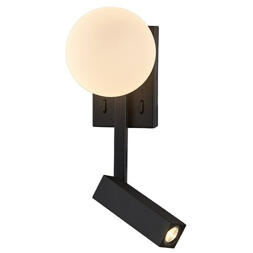 Бра ST Luce Botelli SL1581.401.02, с выключателем, 5 Вт бра st luce sl536 501 01