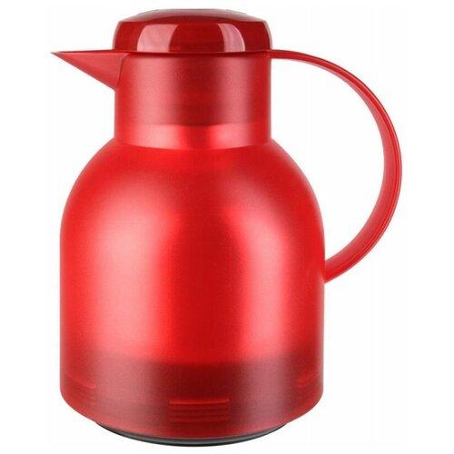 Термокувшин Tefal Samba, 1 л красный
