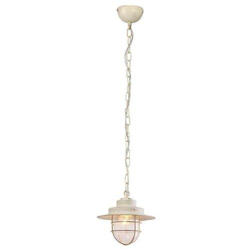Потолочный светильник Arte Lamp Lanterna A4579SP-1WG, E27, 60 Вт светильник arte lamp lanterna a4579sp 1ab
