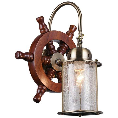 Настенный светильник ST Luce Volantino SL150.301.01, 40 Вт настенный светильник st luce enita sl1751 101 01 40 вт