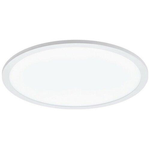 Фото - Светильник светодиодный Eglo Sarsina 97502, LED, 28 Вт светильник светодиодный eglo 97958 sarsina c led 16 вт
