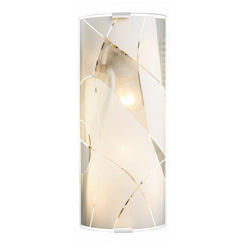 Фото - Настенный светильник Globo Lighting Paranja 40403W1, 60 Вт globo lighting balla 1584 60 вт