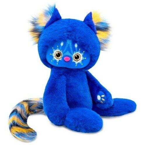 Мягкая игрушка Lori Colori Тоши 25 см