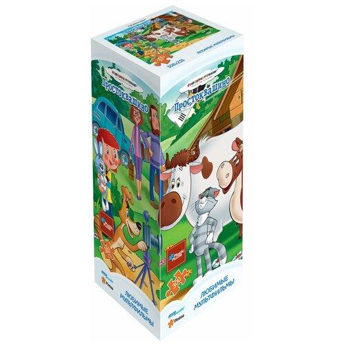 Пазл Step puzzle Союзмультфильм Простоквашино (98030), 300 дет.