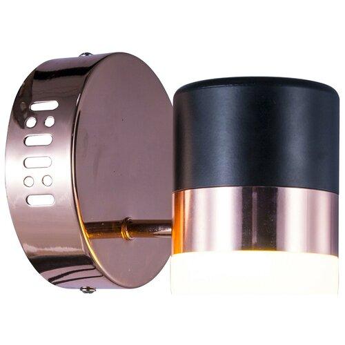 Фото - Настенный светильник Stilfort Elegante 2045/02/01W, 10 Вт светильник светодиодный stilfort elegante 2045 01 03p led