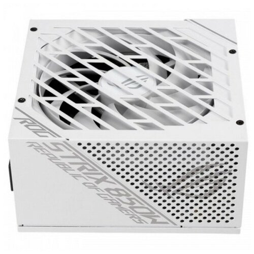 Блок питания ASUS ROG Strix White Edition 850W