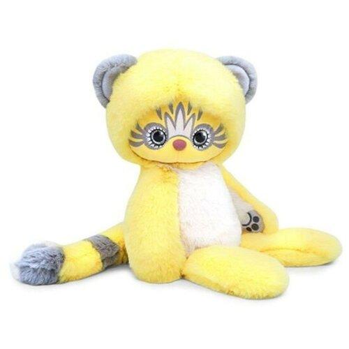 Мягкая игрушка Lori Colori Эйка 25 см