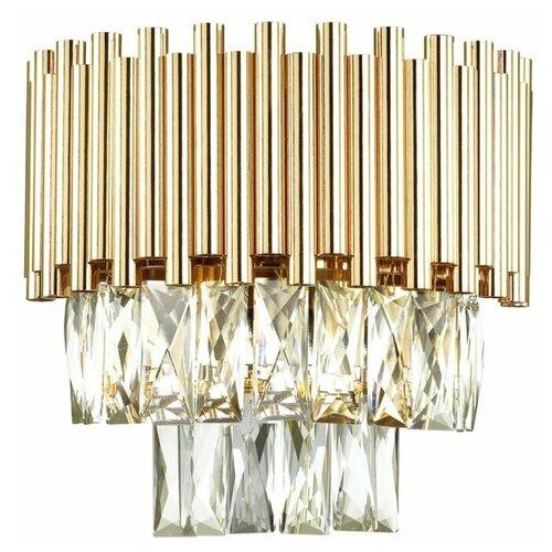 Фото - Настенный светильник Odeon Light Pallada 4120/2W, E14, 80 Вт настенный светильник odeon light foscara 4719 2w 80 вт