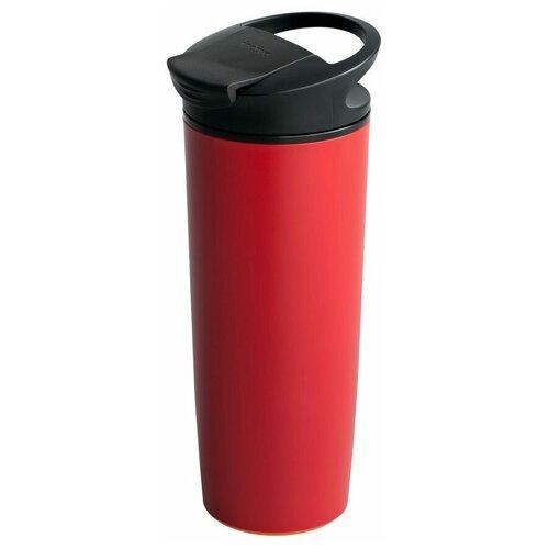 Термокружка Indivo fixMug, 0.54 л красный термостакан fixmug красный