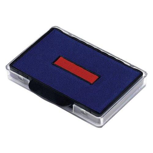 Фото - Штемпельная подушка Trodat 6/58/2 сине-красная диванная подушка lufy 17 x 17 56606 01