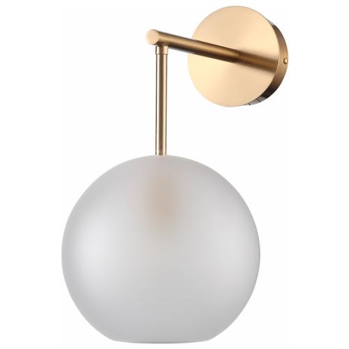 Настенный светильник ST Luce Bopone SL1133.501.01, 40 Вт настенный светильник st luce enita sl1751 101 01 40 вт