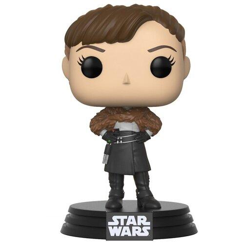 Фигурка Funko POP! Star Wars: Solo - Ки'ра 26977 funko pop bobble фигурка star wars solo qi ra pop 6 26977