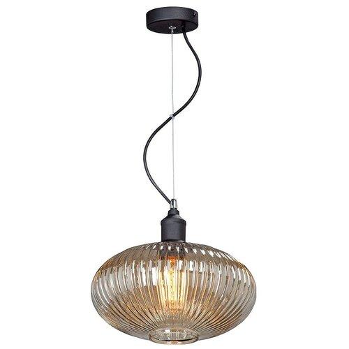 Фото - Светильник Vitaluce V4844-1/1S, E27, 40 Вт, кол-во ламп: 1 шт., цвет арматуры: черный светильник vitaluce v4849 1 1s e27 40 вт