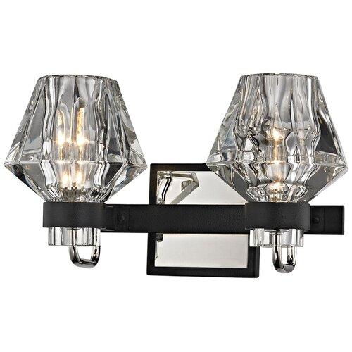 Настенный светильник MW-Light Джестер 104022302, 120 Вт недорого