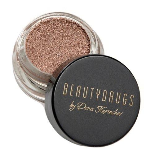 Купить Beautydrugs Тени для век Creamy Eyeshadow by Denis Kartashev 03 brown