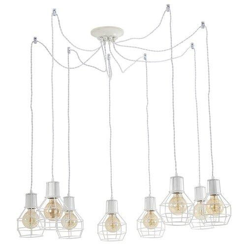 Arte Lamp A9182SP-8WH, 480 Вт