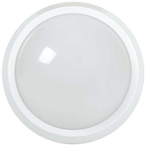 Светодиодный светильник IEK ДПО 5032Д (12Вт 4000), 17 х 17 см