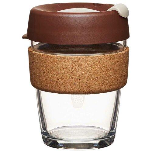 Тамблер KeepCup Brew Cork Edition, 0.34 л almond