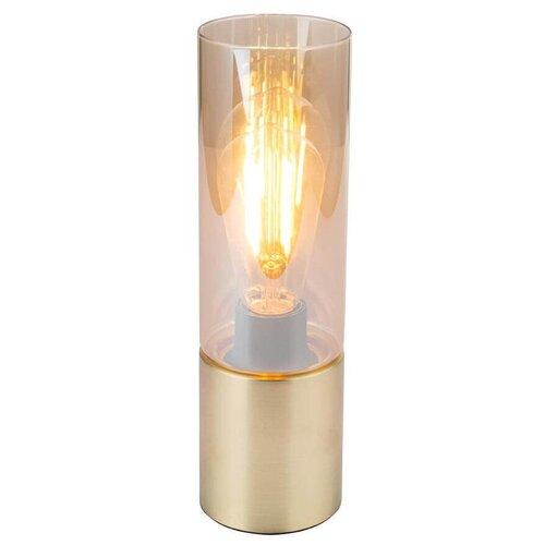 Настольная лампа Globo Lighting Annika 21000M, 25 Вт фото