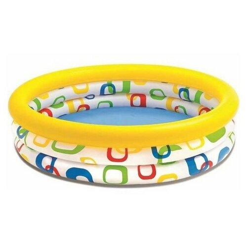 Детский бассейн Intex 58449 детский бассейн intex 58439