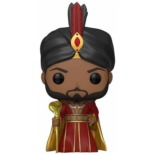 Фото - Фигурка Funko POP! Aladdin: Jafar 37025 funko