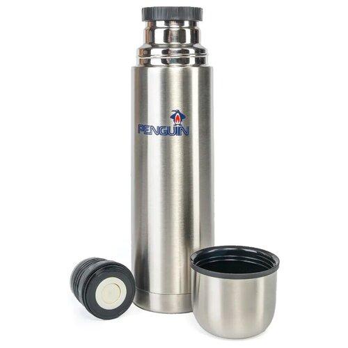Классический термос Penguin ВК-20D, 1 л стальной