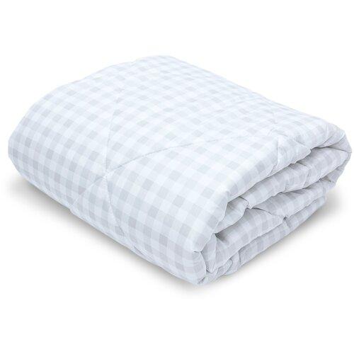 Одеяло CLASSIC by T Скандинавия, 175 x 200 см (серый)
