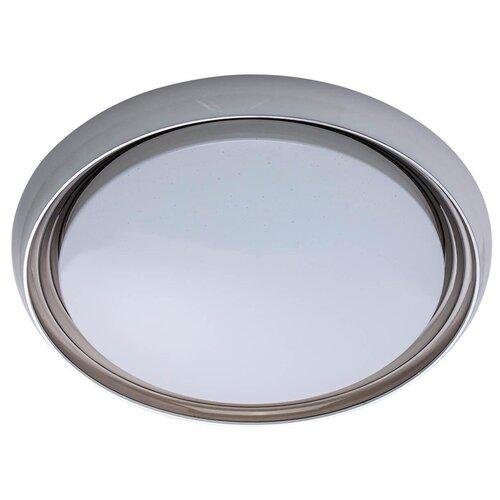 Фото - Светильник светодиодный De Markt Ривз 674011901, LED, 50 Вт светильник светодиодный de markt ривз 674015501 led 80 вт