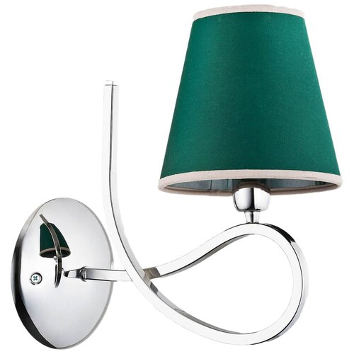 Настенный светильник Alfa Willma 23350, 40 Вт недорого