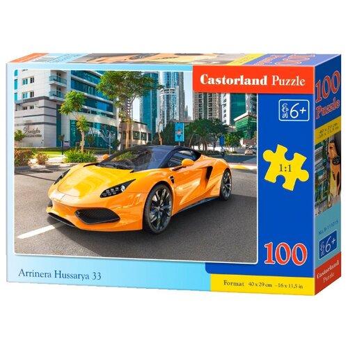 Купить Пазл Castorland Арринера (B-111015), 100 дет., Пазлы