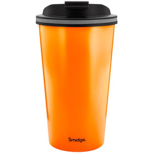 Термокружка Smidge SMID12, 0.355 л citrus