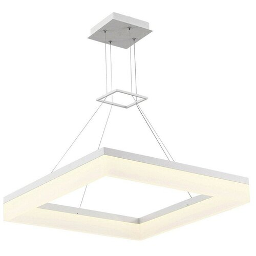 Потолочный светильник светодиодный HOROZ ELECTRIC Clasis HRZ00000829, LED, 21 Вт потолочный светильник horoz hl875lwh