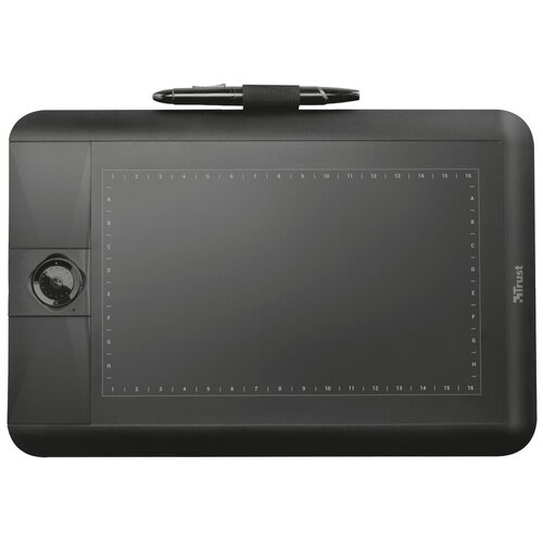 Графический планшет Trust Panora 21794