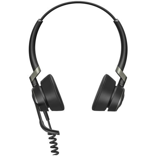 Компьютерная гарнитура Jabra Engage 50 Stereo черный