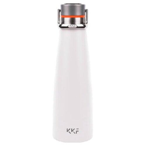 Термобутылка Xiaomi Kiss Kiss Fish KKF с OLED-дисплеем, 0.475 л белый