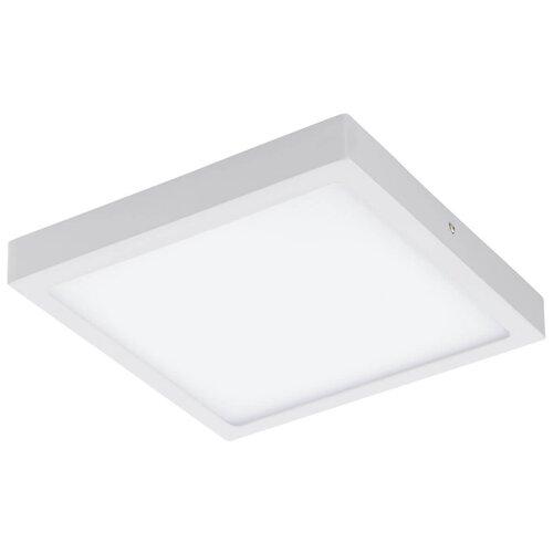 Фото - Светильник светодиодный Eglo Fueva-C 96673, LED, 21 Вт светильник светодиодный eglo 97958 sarsina c led 16 вт