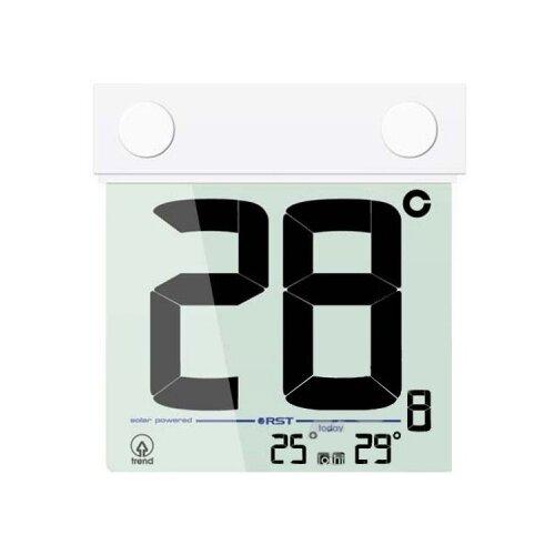 Термометр RST 01388, белый