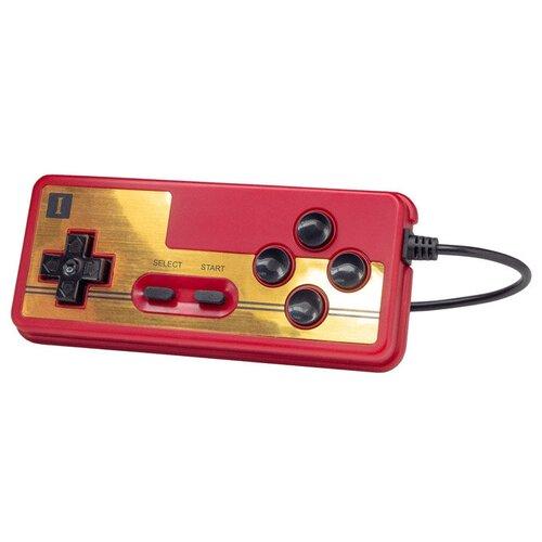 Геймпад Retro Genesis Controller 8 Bit проводной, P1 геймпад retro genesis controller 16 bit джойстик проводной с кнопкой mode универсальный p1 p2