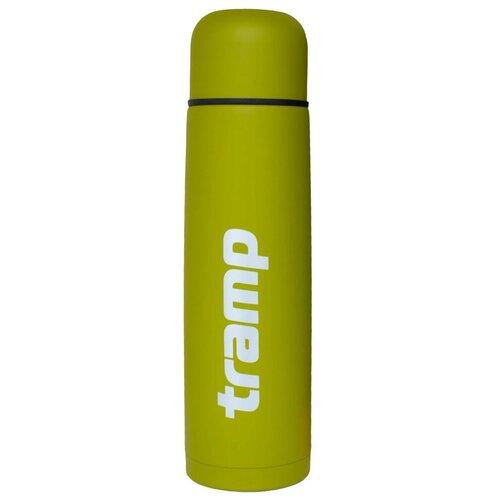 Классический термос Tramp Basic TRC-113, 1 л оливковый палатка tramp lite twister 3