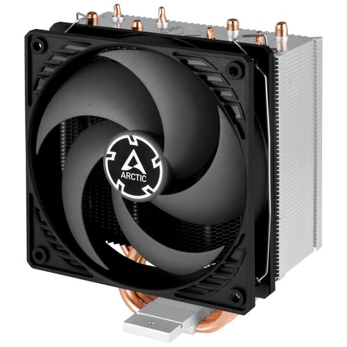Кулер для процессора Arctic Freezer 34 CO серебристый/черный недорого