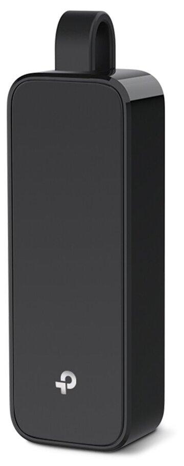 Ethernet-адаптер TP-LINK UE305 — купить по выгодной цене на Яндекс.Маркете