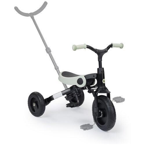 Фото - Беговел-велосипед Happy Baby Vester, sage беговел happy baby vester 50027_sage